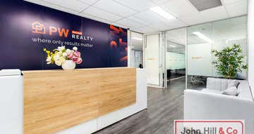 Suite 2/9 Deane Street Burwood NSW 2134 - Image 1