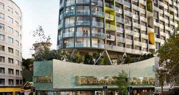 Shop 6, 111-139 Darlinghurst Road Potts Point NSW 2011 - Image 1