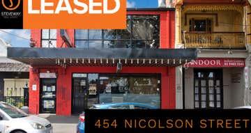 454 Nicholson Street Fitzroy North VIC 3068 - Image 1