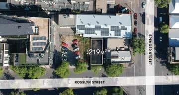 145-147 Rosslyn Street West Melbourne VIC 3003 - Image 1