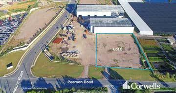Aspire Industrial Park, 64 Lot 8 Pearson Road Yatala QLD 4207 - Image 1