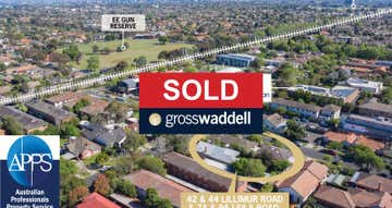 42 & 44 Lillimur Road and 7A & 9A Leila Road Ormond VIC 3204 - Image 1