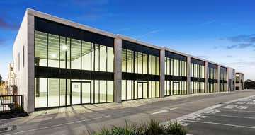 Brand New Warehouse, Unit 2, 40C Wallace Avenue Point Cook VIC 3030 - Image 1