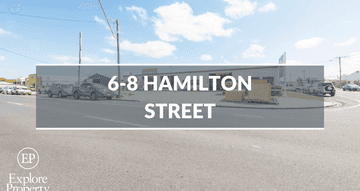 6-8 Hamilton Street Mackay QLD 4740 - Image 1
