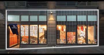 'Tokyo 7 Japanese Restaurant' at 228 A'Beckett Street Melbourne VIC 3000 - Image 1