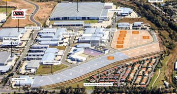 New Base Estate, New Base Industrial Estate - CNR French Avenue & Leitchs Road Brendale QLD 4500 - Image 1