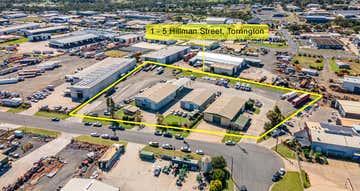 1-5 Hillman Street Torrington QLD 4350 - Image 1