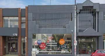 Ground, 187 Johnston Street Fitzroy VIC 3065 - Image 1