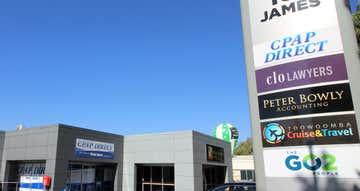 6/161 James Street Toowoomba City QLD 4350 - Image 1