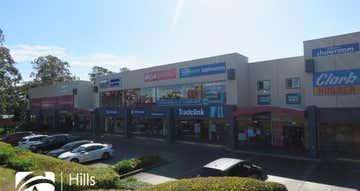12/19 Victoria Avenue Castle Hill NSW 2154 - Image 1