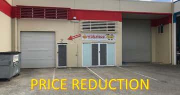 Factory 2, 20 Leda Dr Burleigh Heads QLD 4220 - Image 1