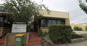 Suite  1, 57 Robinson Street Dandenong VIC 3175 - Image 1