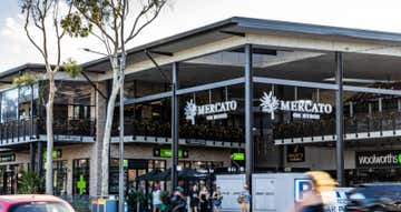 Mercato on Byron, 98-116 Jonson Street Byron Bay NSW 2481 - Image 1