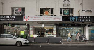 Shop 11, 13-15 Puckle Street Moonee Ponds VIC 3039 - Image 1