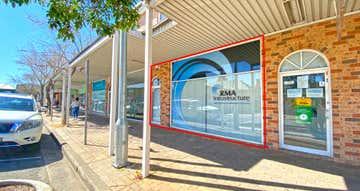 Shop 6, 2 - 6 Castlereagh Street Penrith NSW 2750 - Image 1