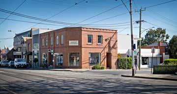 First Floor, 617 Malvern Road Toorak VIC 3142 - Image 1