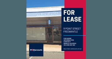 9 Point Street Fremantle WA 6160 - Image 1