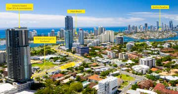 3/34 Scarborough Street Southport QLD 4215 - Image 1