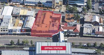 48-54 Beecroft Road & 52-54 Rawson Street Epping NSW 2121 - Image 1