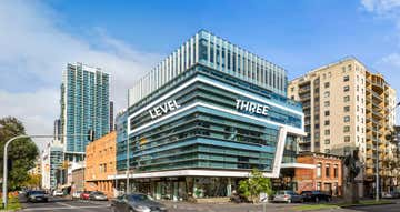 Suite 305/7 Jeffcott Street West Melbourne VIC 3003 - Image 1