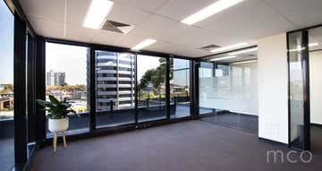 Kings Business Park, Part Level 4, 111 Coventry Street Southbank VIC 3006 - Image 1
