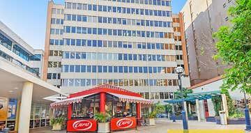85/101 Wickham Terrace Spring Hill QLD 4000 - Image 1