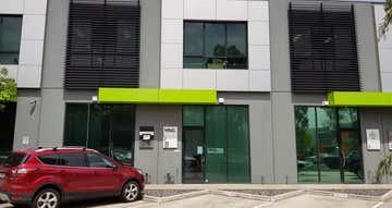 Unit 8, 34 Wirraway Drive Port Melbourne VIC 3207 - Image 1