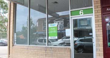 6/167 Queen Street St Marys NSW 2760 - Image 1