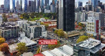 467 Spencer Street West Melbourne VIC 3003 - Image 1