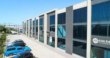 Sugarhill Business Park, Unit 2/260 Whitehall Street Yarraville VIC 3013 - Image 1