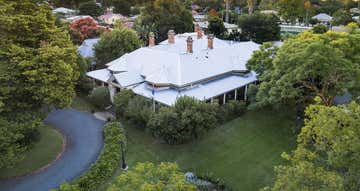 Vacy Hall, 135 Russell Street Toowoomba City QLD 4350 - Image 1