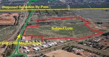 Lot, 100 50 & 20 Narngulu Industrial Estate Geraldton WA 6530 - Image 1