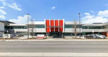 Capital Centre, 2 - 6 Shea Street Phillip ACT 2606 - Image 1