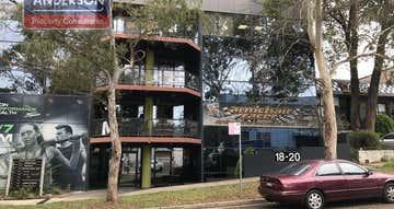 Unit 1, 18-20 Hotham Parade Artarmon NSW 2064 - Image 1