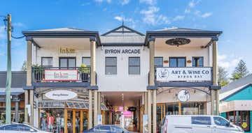 Byron Arcade, 13 Lawson Street Byron Bay NSW 2481 - Image 1