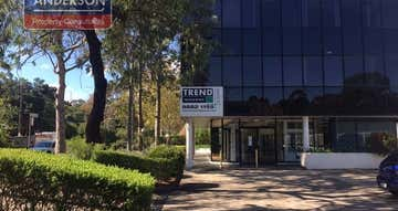 Suite 111, 384  Eastern Valley Way Chatswood NSW 2067 - Image 1