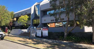 Ground  Suite 1, 19 to 21 Outram Street West Perth WA 6005 - Image 1