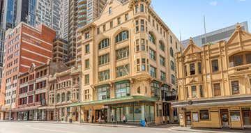 Metters Building, 154 Elizabeth Street Sydney NSW 2000 - Image 1