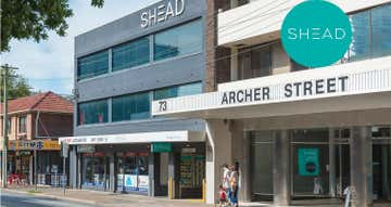 Shop 1/71-73 Archer Street Chatswood NSW 2067 - Image 1