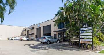 Unit 1, 42 Carmel Street Garbutt QLD 4814 - Image 1