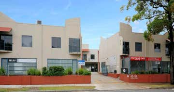 South Sydney Technology Park, 21 (Commercial), 41-51 Huntley Street Alexandria NSW 2015 - Image 1