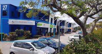 Plaza Business Centre, 1/27 Evans Street Maroochydore QLD 4558 - Image 1