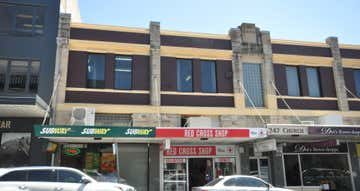 Suite 4, 247 Church Street Parramatta NSW 2150 - Image 1