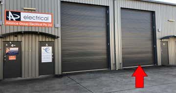 Unit 6, 14 Industrial Drive Coffs Harbour NSW 2450 - Image 1