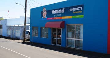 307 Ruthven Street - Shop 2 Toowoomba City QLD 4350 - Image 1