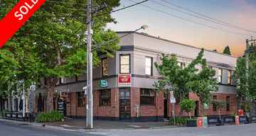 The Emerald Hotel, 415 Clarendon Street South Melbourne VIC 3205 - Image 1