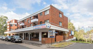 Shop 3, Shop 3 2-4 Sorrell Street Parramatta NSW 2150 - Image 1