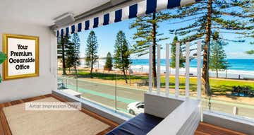 LEASED BY MICHAEL BURGIO 0430 344 700, 2B/23 The Strand Dee Why NSW 2099 - Image 1