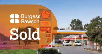 Shell/Viva Energy, 23 & 25-27 Dean Street (Newell Highway) Tocumwal NSW 2714 - Image 1