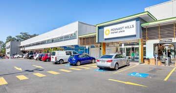 Pennant Hills Market Place, Shop 20, 4-10 Hillcrest Road Pennant Hills NSW 2120 - Image 1